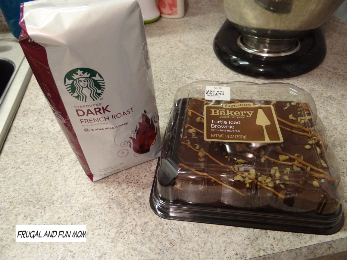 The Delicious Pairings Of Starbucks Coffee And The Bakery