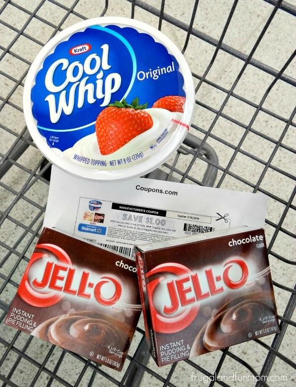 Cookies and Cream Dessert Chocolate Pie Cups #AddCoolWhip #shop #cbias