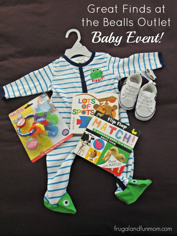 Bealls Outlet Baby Event Items