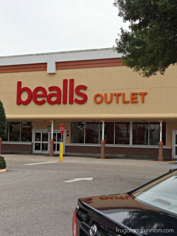 Bealls Outlet Baby Event
