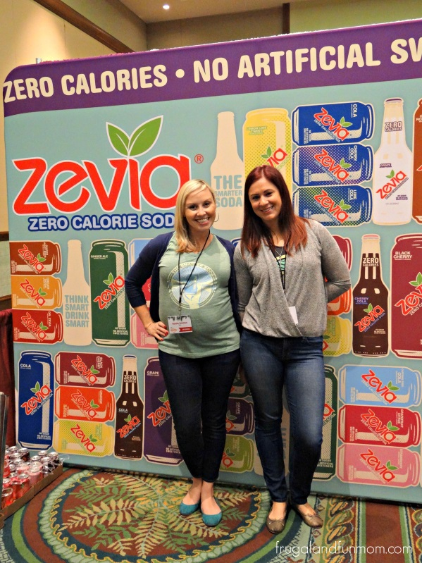 Laughing, Learning, and Sampling at the Moms Meet #WOWSummit!