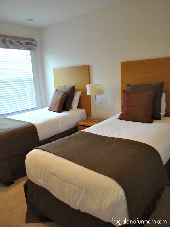 Encantada Resort Kissimmee Florida Room