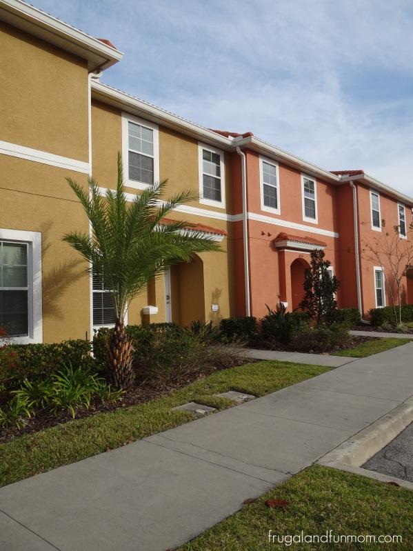 Encantada Resort Kissimmee Florida