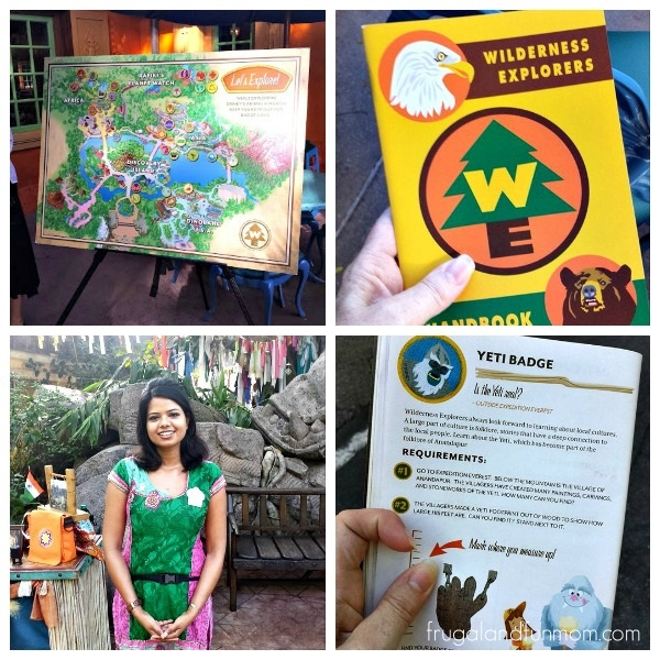 Animal Kingdom Wilderness Explorers Guide Review