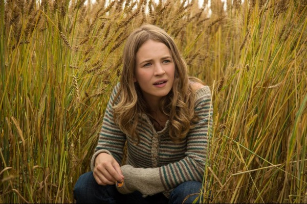Tomorrowland Photo Britt Robertson