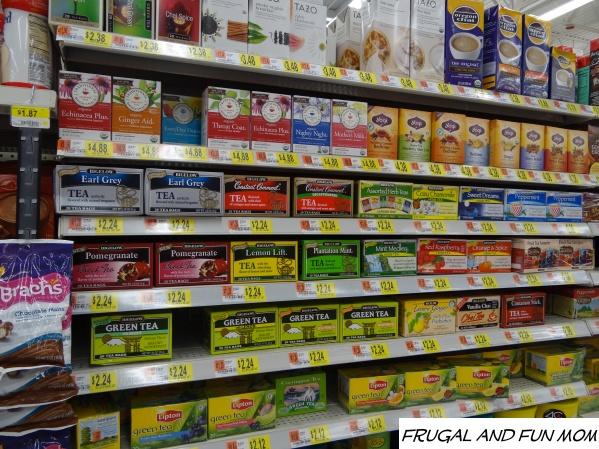 Back To School Routines with Walmart and Bigelow Tea #AmericasTea #shop #cbias