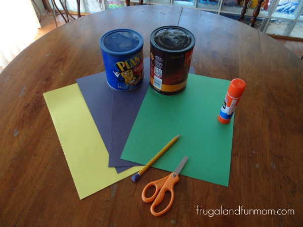 St Patrick's Day Pot of Gold Craft and Activity
