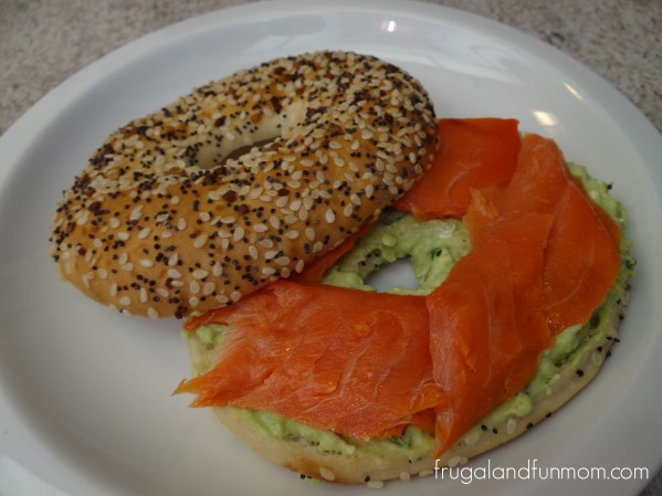 Arnold and Thomas Sandwich and Bagel Thins 4