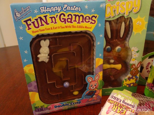 Palmer Easter Candy Chocolate Bunny