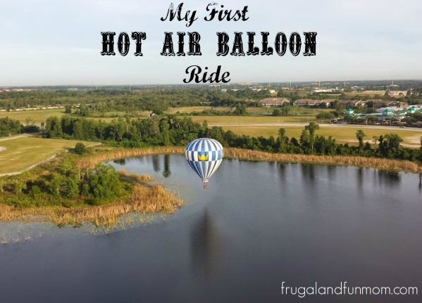 Hot Air Balloon Ride Orlando 5 Things To Expect