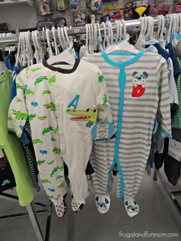 Bealls Outlet Baby Event Items 6-9 Month
