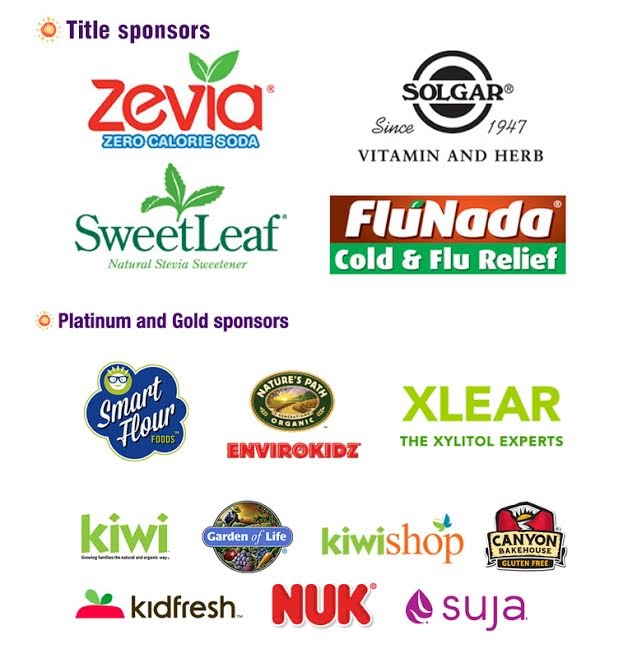 Updated Sponsors of WOWSummit 2014