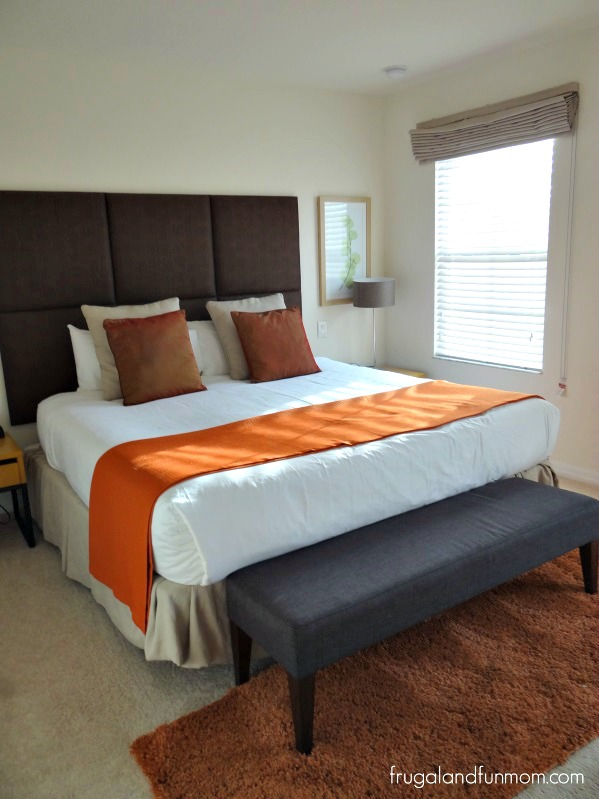 Encantada Resort Kissimmee Florida Master Room