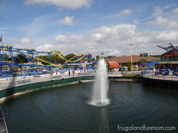 Fun Spot Kissimmee Florida