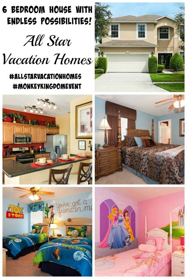 All Star Vacation Home Preview Orlando Florida