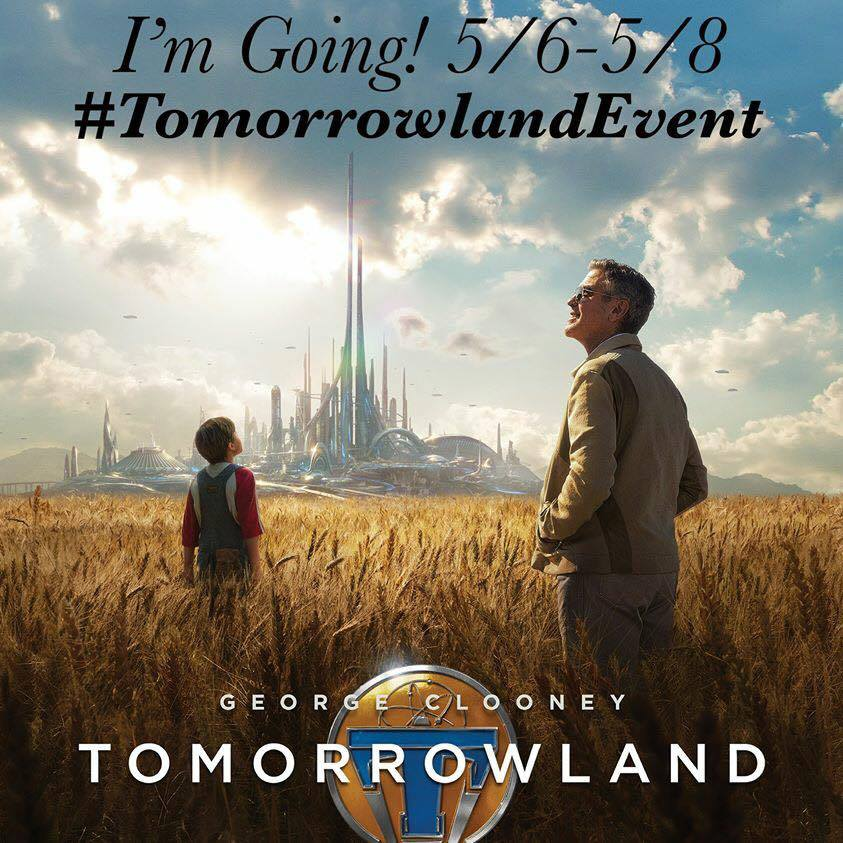 Tomorrow Land Event