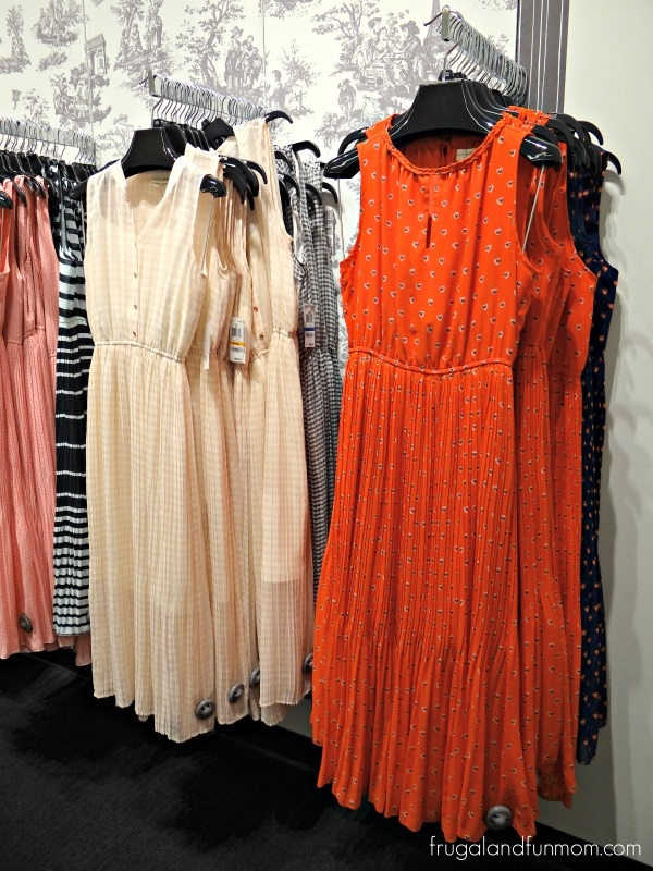 Dresses at Macy's UTC Mall Sarasota
