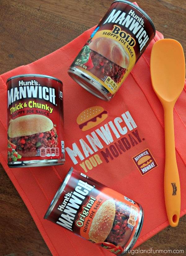 Varieties of Manwich