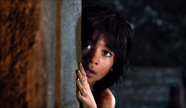THE JUNGLE BOOK (Pictured) MOWGLI. ©2016 Disney Enterprises, Inc. All Rights Reserved.